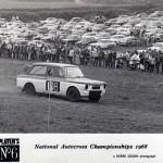 1968 Autocross