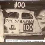 Sylvan Ranger & Clifford Tindle