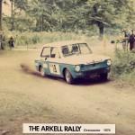 Arkell Rally
