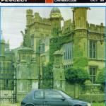 Peugeot GTI owners club