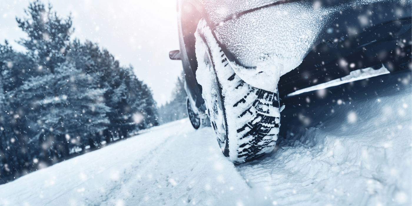 The ultimate winter breakdown checklist. How to avoid additional car repairs in Salisbury