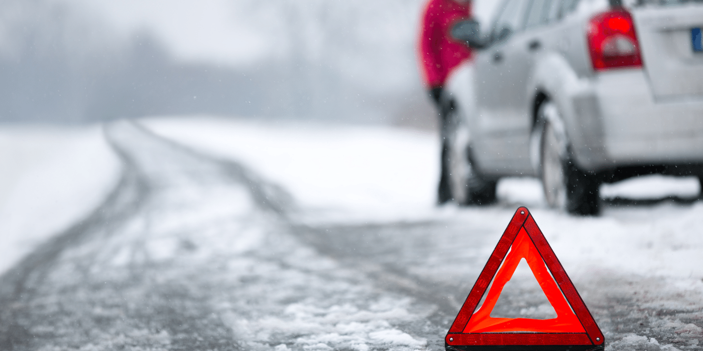 Winter car servicing in Salisbury: How Rangers Garage prepare your car for winter