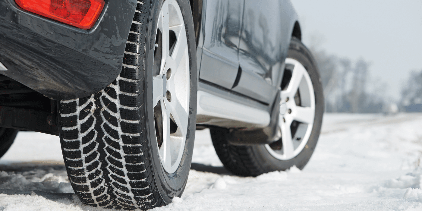 Will purchasing winter tyres help to avoid extra car repairs Salisbury?