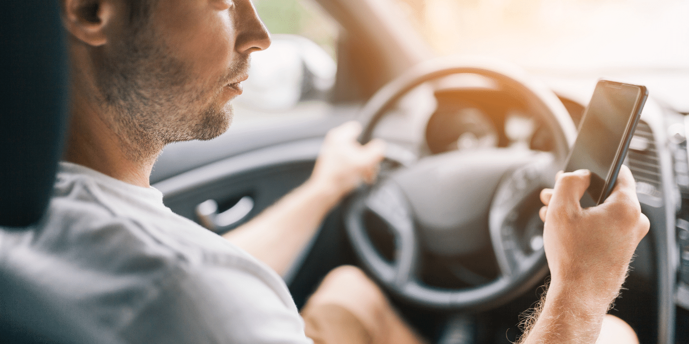 Break your bad habits in 2019! Driving advice and tips from local car garage in Salisbury