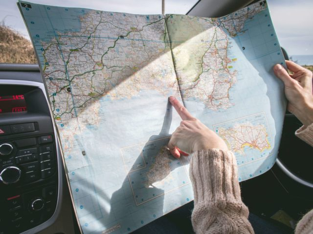 The ultimate car maintenance checklist for your last-minute road trip - Advice from a car garage Salisbury