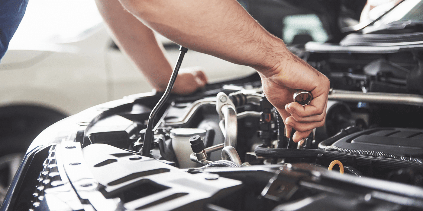 Guide To Car Servicing In Salisbury | Independent Car Garage | Rangers