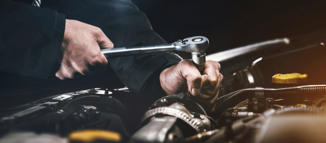 The benefits of choosing an independent car garage Salisbury