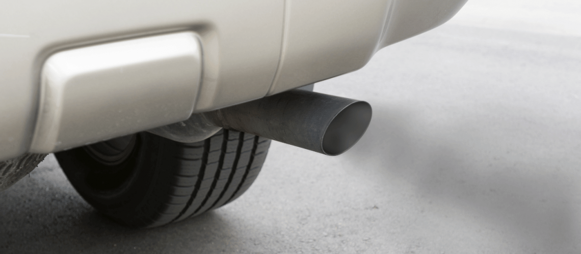 How to reduce car emissions - Top tips from a car servicing garage in Salisbury