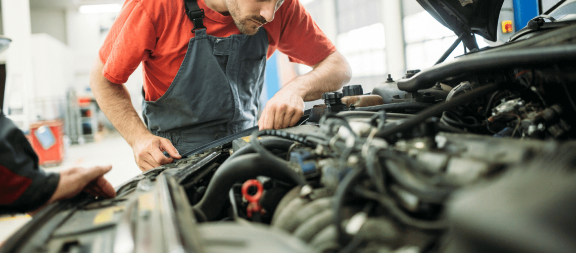 Car repairs in Salisbury: the good, the bad and the ugly