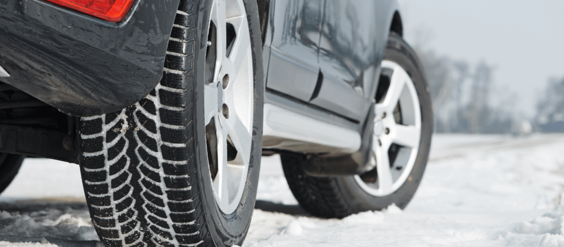 Will purchasing winter tyres help to avoid extra car repairs Salisbury?